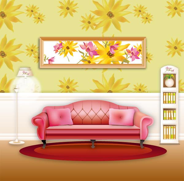 free wallpaper vector. content:Vector Wallpaper