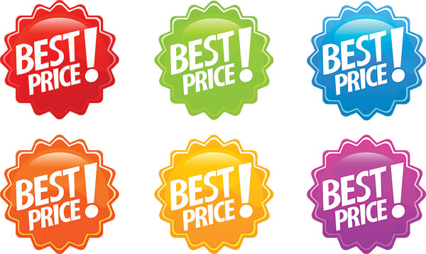 Toothed circular icon discount vector_Download free vector,3d ...