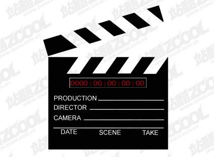Film Logo Design Psd