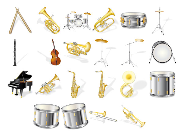 Jazz Instrumental Computer Icon Transparent Png Download