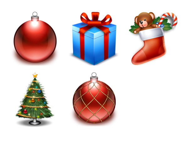 Beautiful Christmas Icon Png Over Millions Vectors