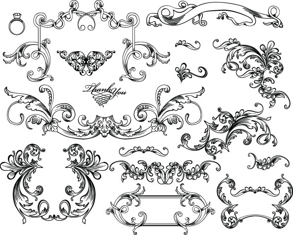 ... 01 - vector material_Download free vector,3d model,Icon--youtoart.com