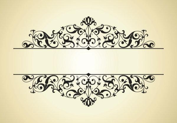 KeyWords: Beautiful, patterns, borders,