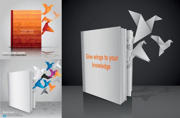 Free books 3d model