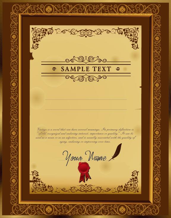 Reiki certificate free template free vector download mandegarfo reiki certificate free template free vector download yelopaper Choice Image