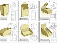 ... Next contentCoffee beans Vector material  sc 1 st  youtoart.com & 18 models of various packaging box template vector ... Aboutintivar.Com