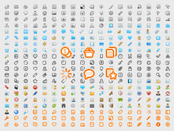 500 pages decorated small icon png Utility icon