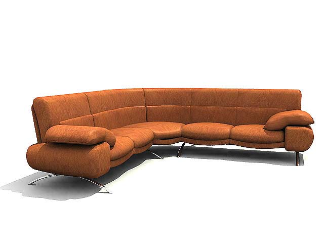 musterring sofa furniture model download free vector 3d. Black Bedroom Furniture Sets. Home Design Ideas