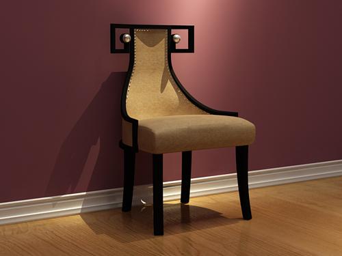 Modern european alternative chairs solid wood furniture for Modern european furniture