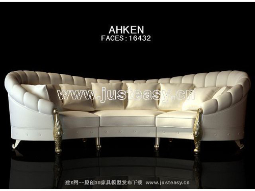 European People Sofa Furniture Style Sof