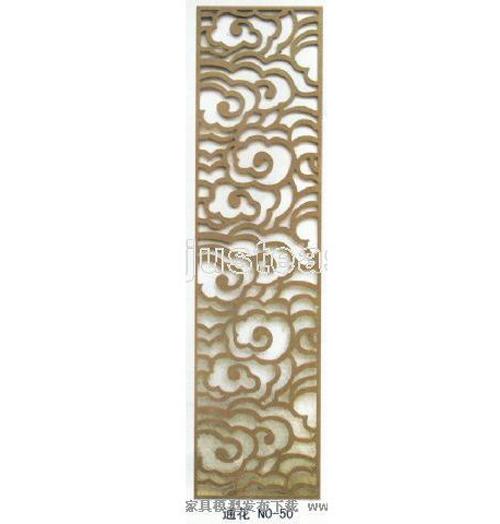 D carving patterns